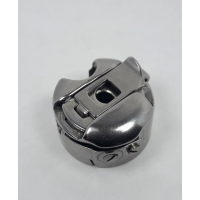Caja Porta Bobina para maquinas de coser Recta Industrial.