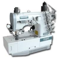 Maquina de Coser tapa costura